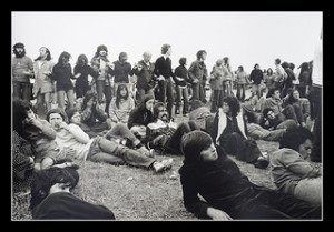 manifestation anitnucleaire 1975_n