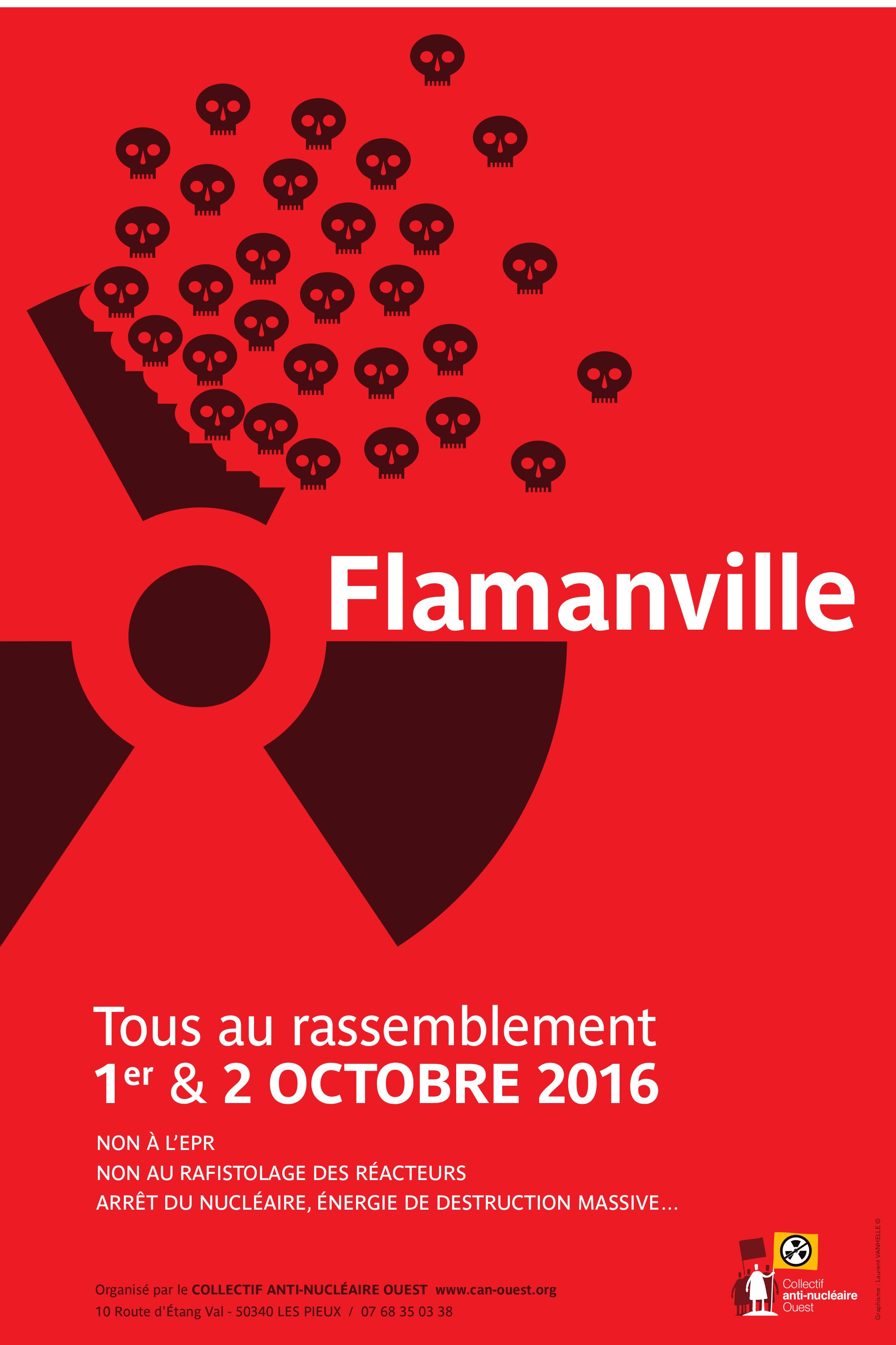 Flamanville 2016
