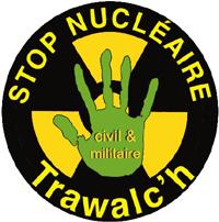 Stop Nucléaire 56 Trawalc'h